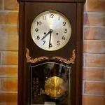 นาฬิกา2ลานjunghans รหัส31260jh