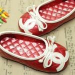 S54007 (Pre) รองเท้า Brand CC