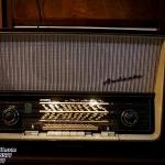 วิทยุหลอด talefunken ปี1958 รหัส241160tl