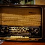 วิทยุหลอด grundig4055w 3d ปี1956 รหัส281160gdw