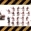 Choas daemons Khorne bundle set thumbnail 1