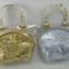 H 150 ของชำร่วย กระเป๋าเงินทอง แพ็คถุงพลาสติกใส thumbnail 1