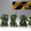 Salamander Tactical squad painted(repaint) thumbnail 1