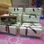 A 106 นกน้อยคู่ LOVE กระปุกเกลือพริกไทยแพ็คกล่อง thumbnail 4
