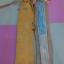 H 120 พัดผ้าไม้ฉลุแพ็คถุงผ้าไหมแก้วทูโทน thumbnail 6