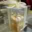 D 107 เทียนรถม้าขอบทองแพ็คกล่อง PVC thumbnail 6