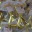 N 109 ของชำร่วยที่เปิดขวด พวงกุญแจโลหะสีทอง thumbnail 4