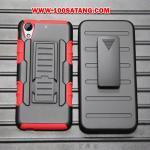 เคสมือถือ Case HTC Desire 626 เคสกันกระแทกขอบสีรุ่นเหน็บเอว แบบที่2
