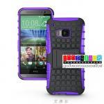เคสมือถือ HTC one M9 เคสนิ่มกันกระแทกรุ่นขอบสี แบบที่6
