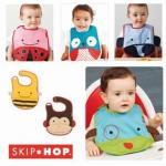 ST-SK005 ผ้ากันเปื้อน Skip Hop