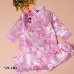 (Pre) Pink (80-130) - ระบุไซส์