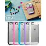 Belkin : View Case Cover For Apple iPhone 5