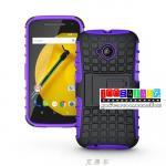 เคสมือถือ LG G3 เคสมือถือ Motorola Moto E2 เคสกันกระแทกสุดฮิตขอบสี แบบที่3