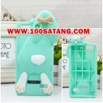 เคสมือถือ Case Huawei Honor 4C/ALek 3G Plus (G Play Mini) เคสนิ่มการ์ตูน 3D น่ารักๆ แบบที่3