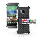 เคสมือถือ HTC one M9 เคสนิ่มกันกระแทกรุ่นขอบสี แบบที่1