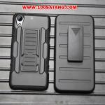 เคสมือถือ Case HTC Desire 626 เคสกันกระแทกขอบสีรุ่นเหน็บเอว แบบที่3