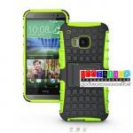 เคสมือถือ HTC one M9 เคสนิ่มกันกระแทกรุ่นขอบสี แบบที่2