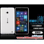เคสมือถือ Microsoft Lumia 640 เคสนิ่มโปร่งใสแบบบางคลุมรอบตัวเครื่อง แบบที่4