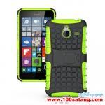 เคสมือถือ Microsoft Lumia 640XL เคสกันกระแทกขอบสีสุดฮิต แบบที่4