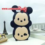 เคสมือถือ Case Huawei Honor 4C/ALek 3G Plus (G Play Mini) เคสนิ่มการ์ตูน 3D น่ารักๆ แบบที่5