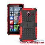 เคสมือถือ Microsoft Lumia 640XL เคสกันกระแทกขอบสีสุดฮิต แบบที่3