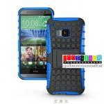 เคสมือถือ HTC one M9 เคสนิ่มกันกระแทกรุ่นขอบสี แบบที่8