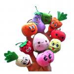 (Pre) ชุดผัก-ผลไม้ (10 ตัว)