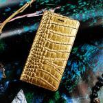 Gold Croco