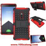 เคสมือถือ Case OnePlus 2 เคสนิ่มกันกระแทกแบบประกบสองชิ้นสุดฮิตขอบสี แบบที่6