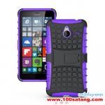 เคสมือถือ Microsoft Lumia 640XL เคสกันกระแทกขอบสีสุดฮิต แบบที่2