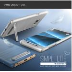 Verus : Simpli Lite Shockproof Slim Bumper Cover Case For Galaxy Note 7