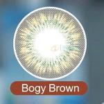 Bogy Brown