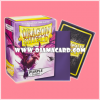 Dragon Shield Standard Size Card Sleeves - Purple • Classic 100ct.