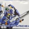 Avalanche Exia Dash Ver.MB [Daban] 8808
