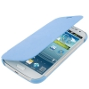 Case เคส Pure Color Samsung Galaxy Grand Duos (i9082) Baby Blue