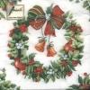 แนพกิ้น 33x33 Christmas 33303805