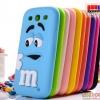 (152-151)เคสมือถือซัมซุง Samsung Galaxy S3 เคสนิ่ม M and M
