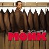 Monk Season 4 (DVD บรรยายไทย 4 แผ่นจบ + แถมปกฟรี)