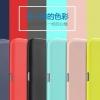 (432-019)เคสมือถือซัมซุง Case Samsung Galaxy S7 เคสนิ่มสีลูกกวาด