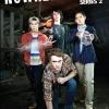 Nowhere Boys Season 2 (DVD บรรยายไทย 3 แผ่นจบ + แถมปกฟรี)