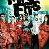Misfits Season 4 (HDTV บรรยายไทย 4 แผ่นจบ + แถมปกฟรี)