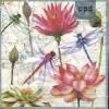 แนพกิ้น Flower 7737