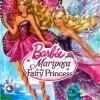 Barbie Mariposa And The Fairy Princess : บาร์บี้ แมรีโพซ่า กับเจ้าหญิงเทพธิดา