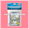 Yu-Gi-Oh! ARC-V Official Card Game Duelist Card Protector Sleeve - Angel Paladin Arch-Parshath (SR05) 52ct. 98%