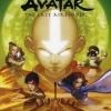 Avatar The Last Airbender Book Two - Earth (บรรยายไทย 5 แผ่นจบ)