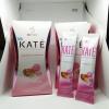 KATE Smoothie Yogurt Collagen คาเต้ สมูทตี้ โยเกิร์ต คอลลาเจน บรรจุ 10 ซอง