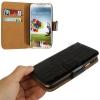 Case เคส หนังงู สีดำ Samsung Galaxy S 4 IV (i9500) redictshop