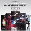 (482-009)เคสมือถือซัมซุง Case Samsung Galaxy J7 Prime/On7(2016) เคสนิ่มดำลายกราฟฟิค 3D สวยๆ