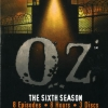 Oz Season 6 : คนโหด คุกเดือด ปี 6 (มาสเตอร์ 3 แผ่นจบ + แถมปก)