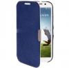 Case เคส Ultra-thin Svepa Discoloring Samsung GALAXY S4 IV (i9500) (Blue)